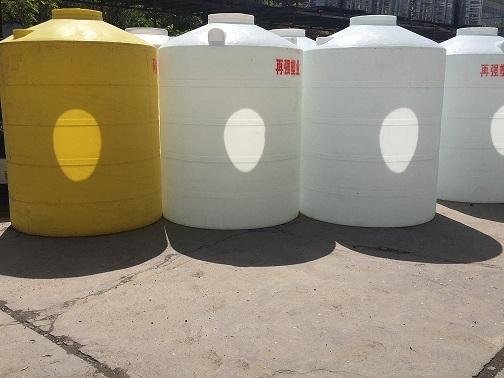 兰州塑料方桶