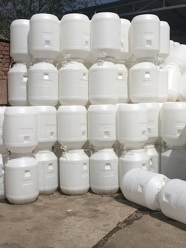兰州大型蓄水塑料桶