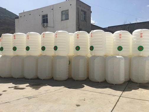 兰州加厚塑料大桶