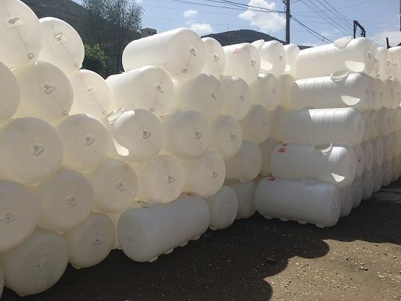兰州地埋圆形塑料大桶