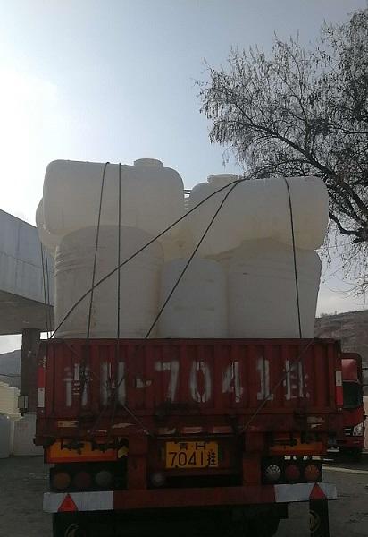 兰州塑料桶定做厂家