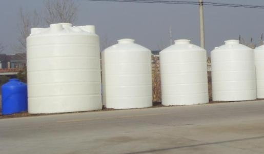 嘉峪关1500L塑料桶