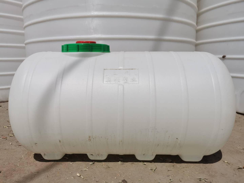 嘉峪关塑料桶