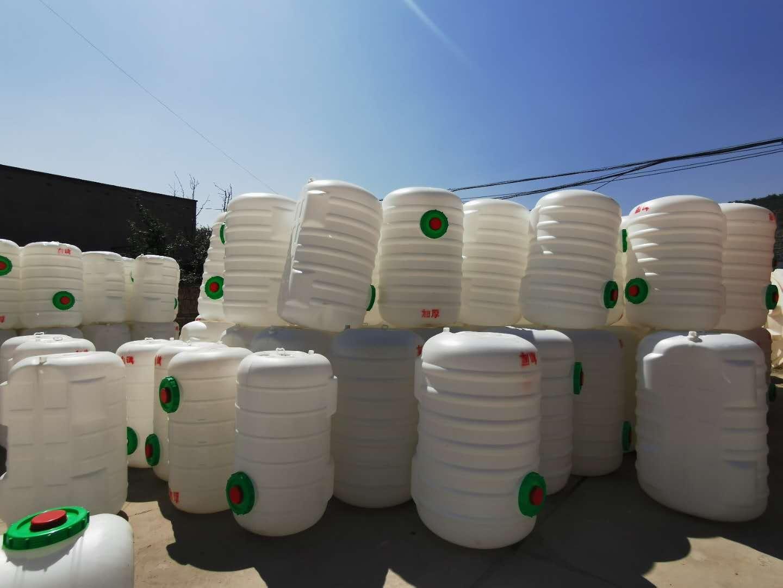 吹塑塑料桶