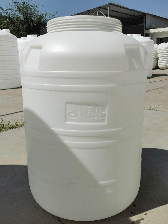 吹塑塑料大桶