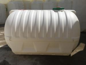兰州塑料桶定做