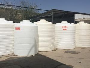 兰州工地大型储水桶