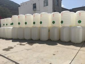 兰州塑料大桶价格