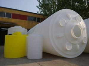 兰州滾塑容器厂家
