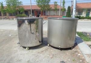 不锈钢桶厂家